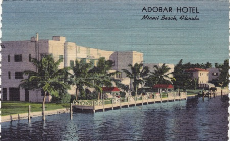 Adobar Hotel