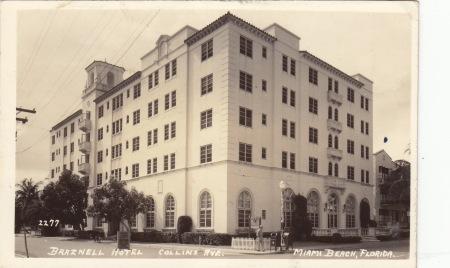 Braznell hotel