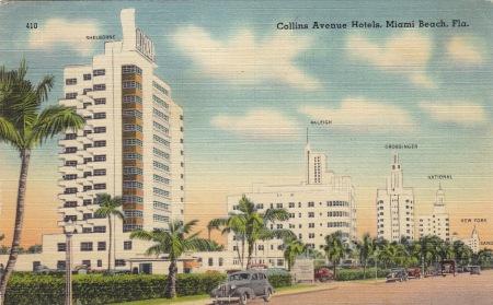 Collins Avenue-2