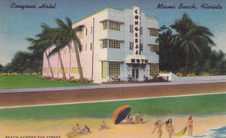 Congress Hotel-4
