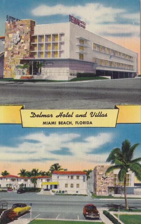 Delma Hotel