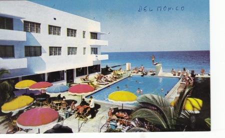 Delmonico Hotel
