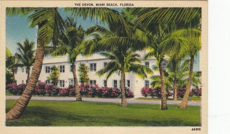 Devon Hotel