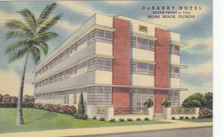 Dubarry Hotel