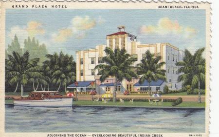 Grand Plaza Hotel-2