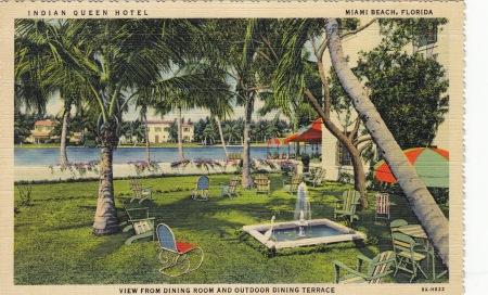 Indian Queen Hotel-2