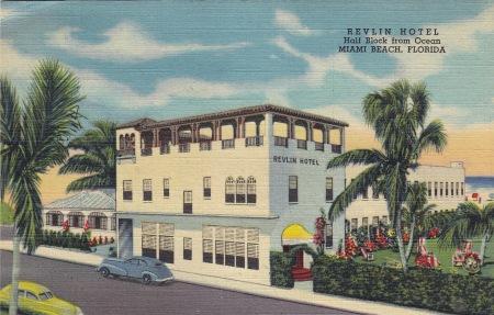 Revlin Hotel