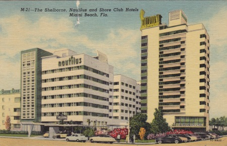 Shelborne Hotel