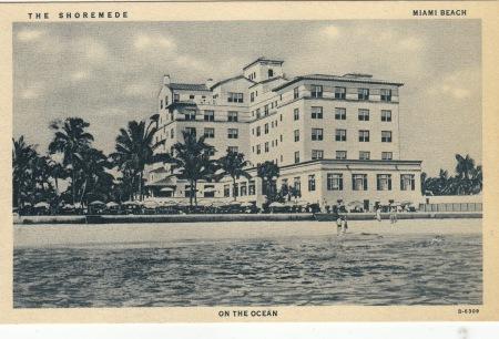 Shoremede Hotel