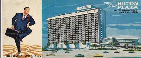 Starter Hilton Plaza