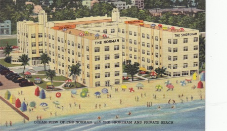 The Norman Hotel-2