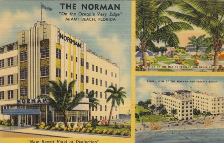 The Norman Hotel