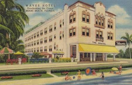 Waves Hotel